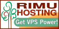 powered by Linux VPS Hosting @ RimuHosting